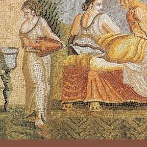 Tacuinum SPQR a tavola nella Roma Imperiale