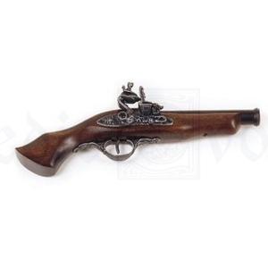 Pistola a focile