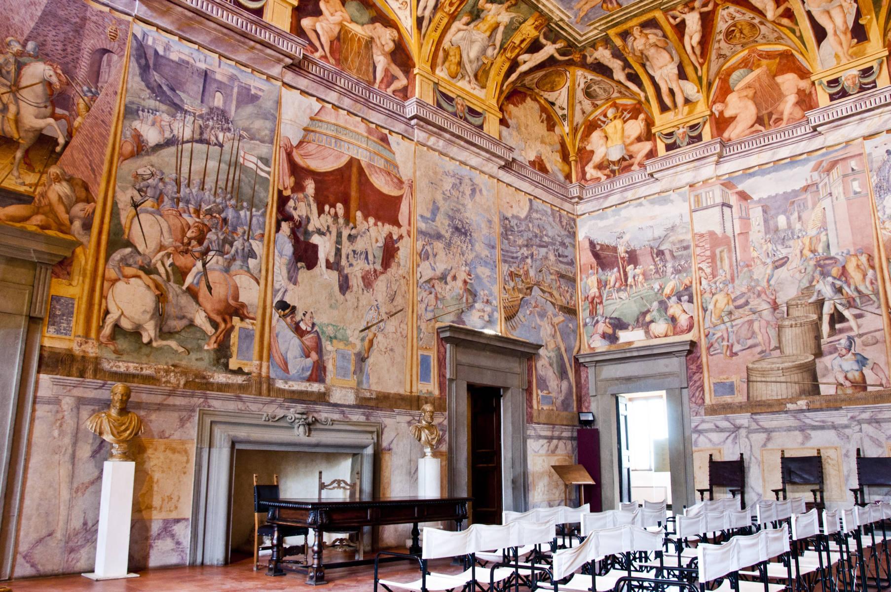 Palazzo della Corgna 12