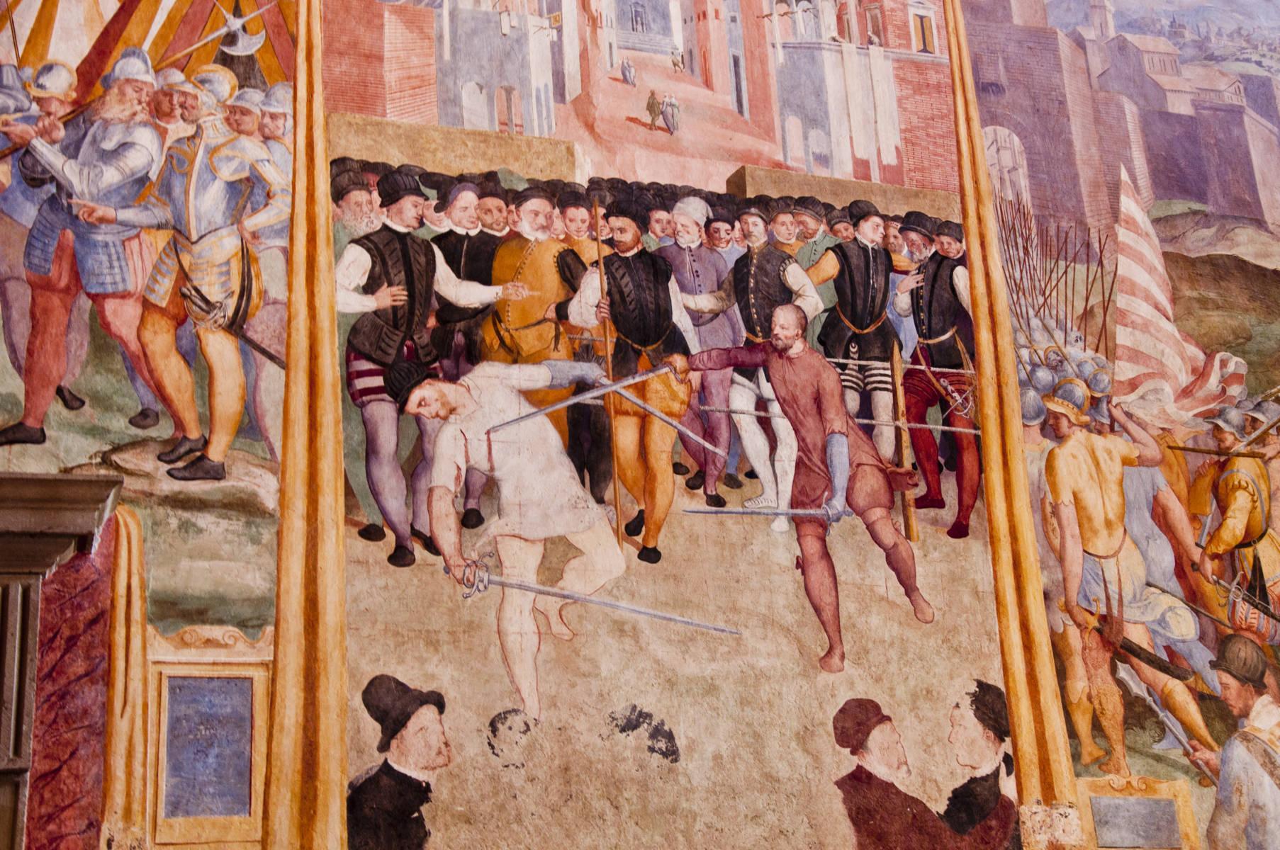 Palazzo della Corgna 11