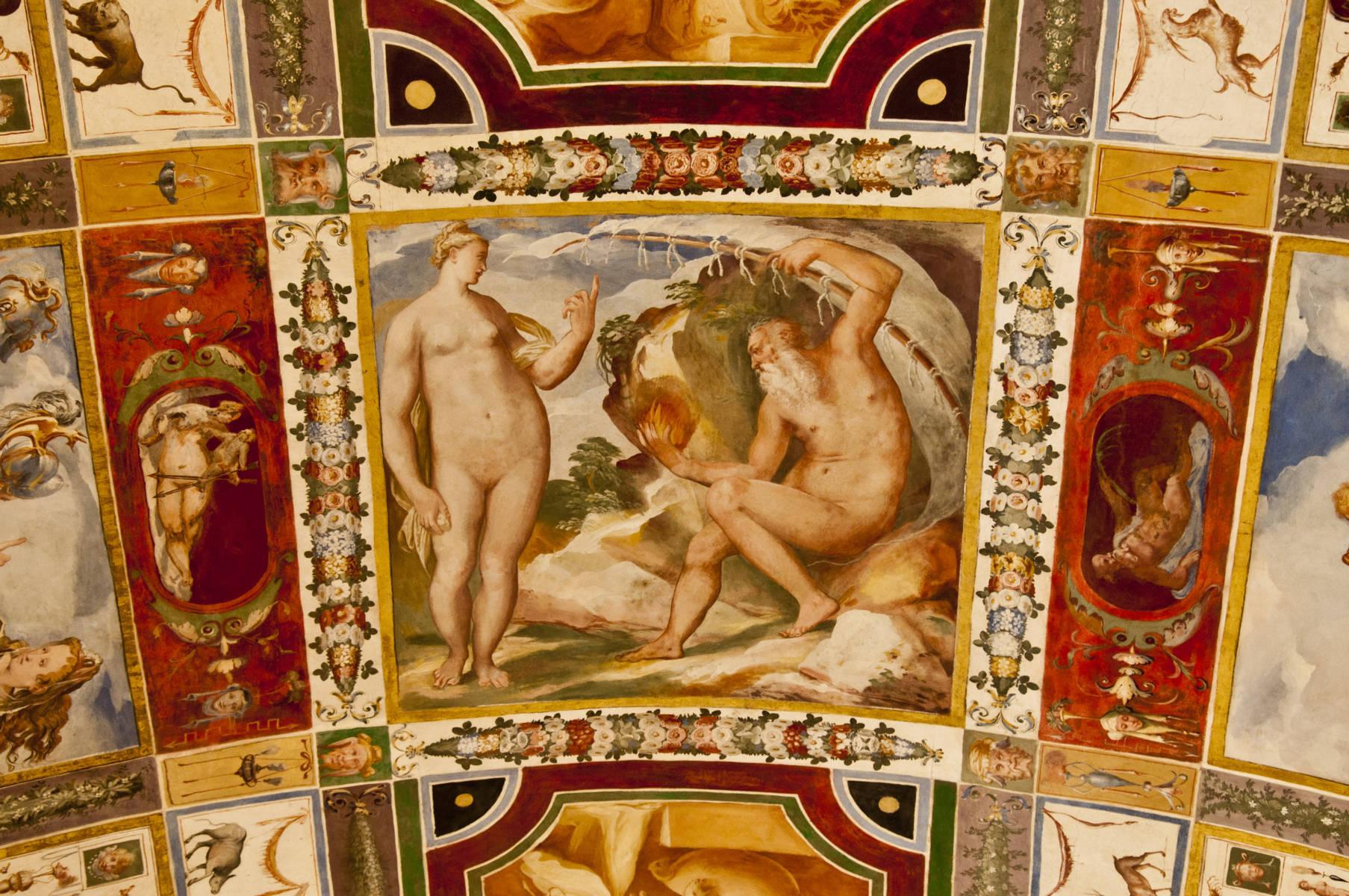 Palazzo della Corgna 7