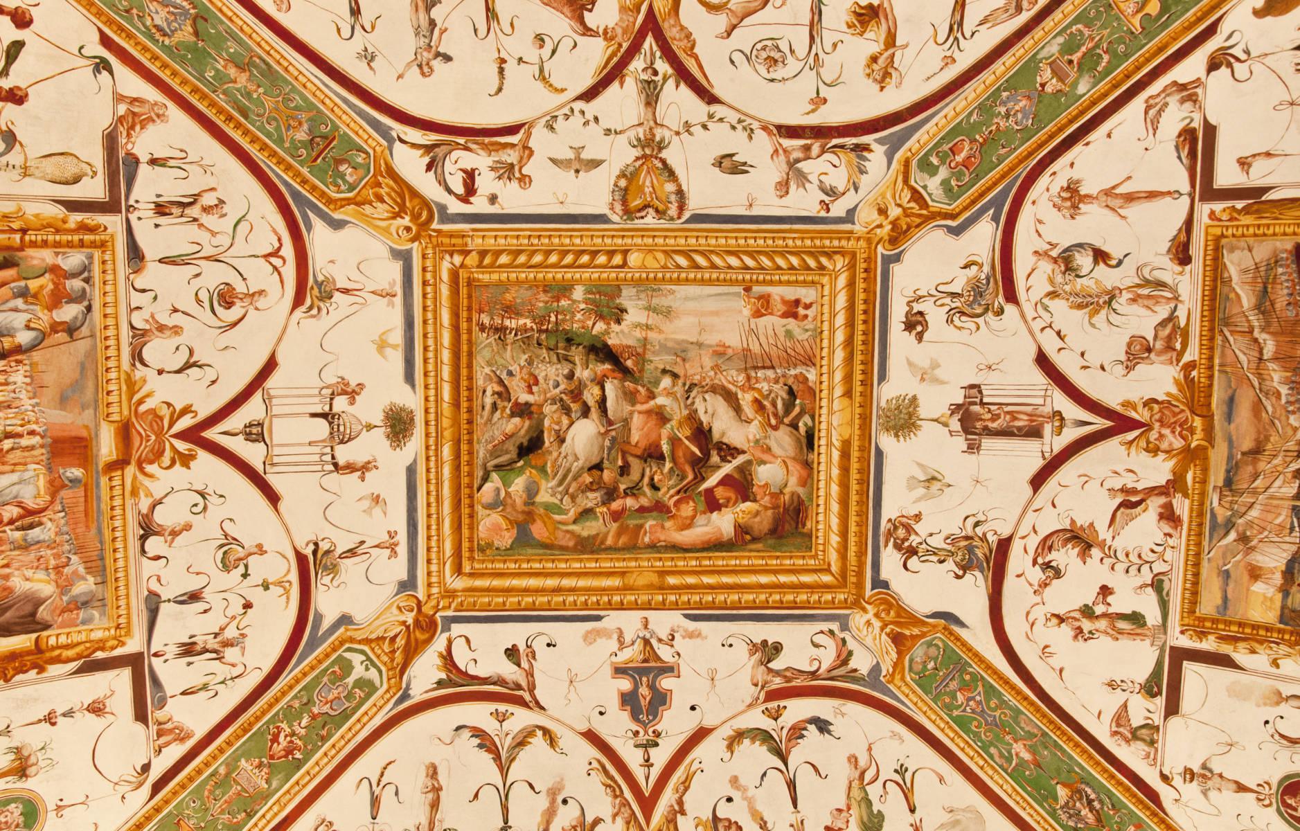Palazzo della Corgna 5