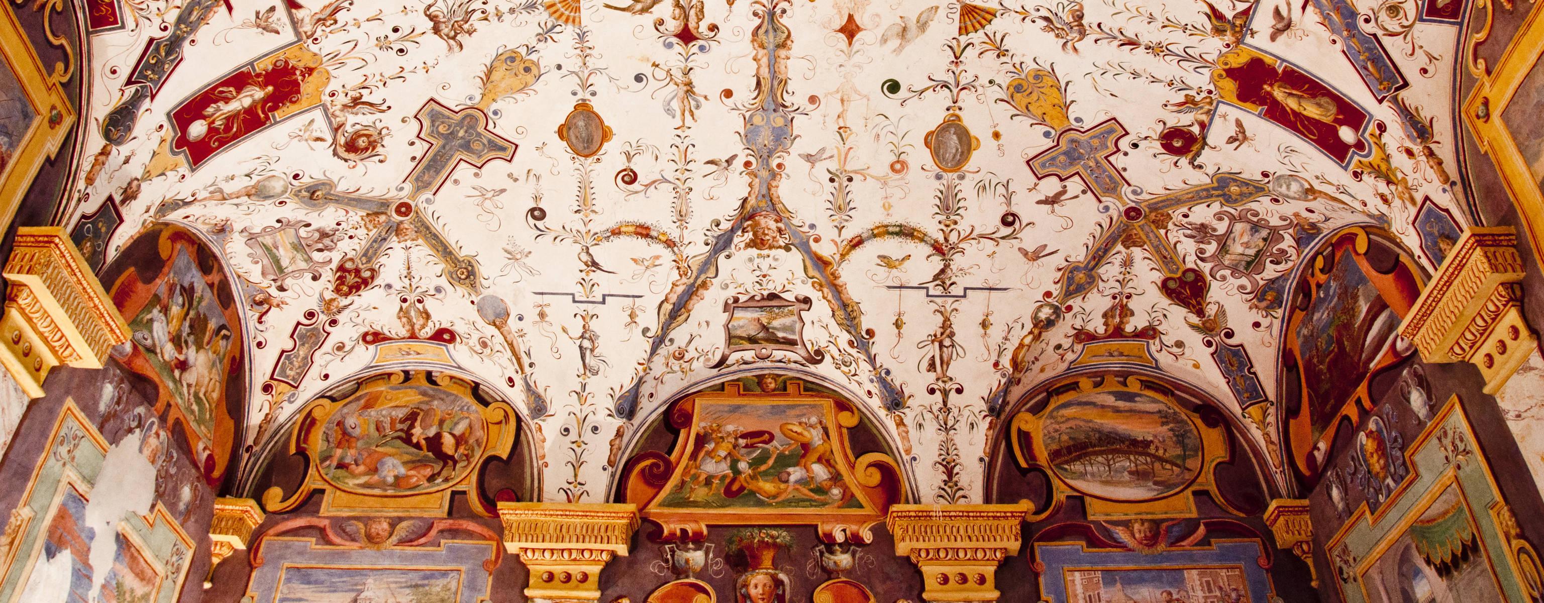 Palazzo della Corgna 2