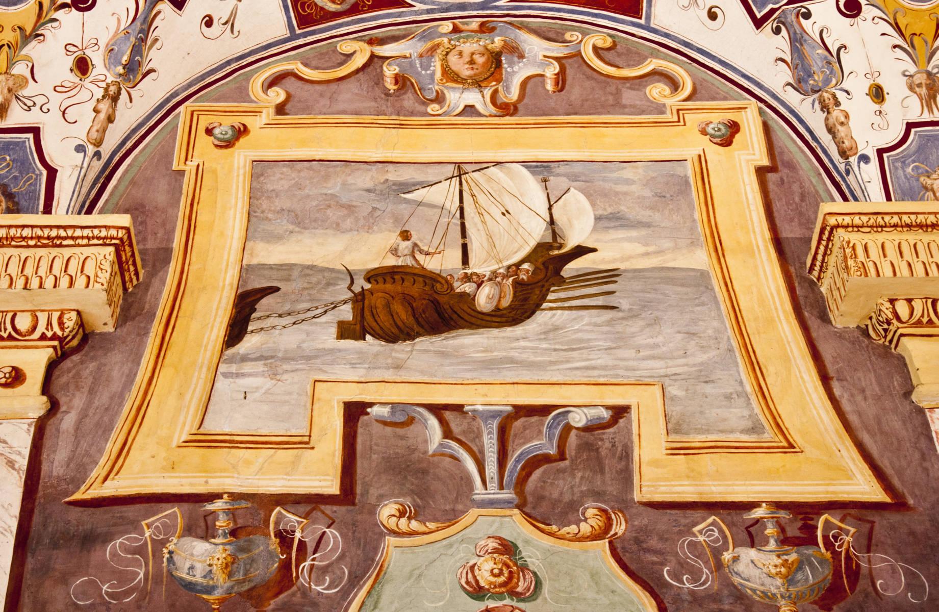 Palazzo della Corgna 1