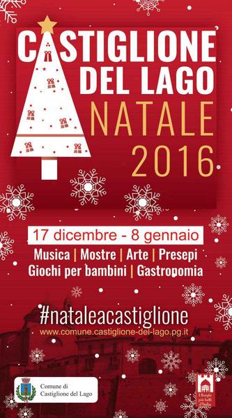 1-Castiglione del Lago - Natale 2016 pag1 Low