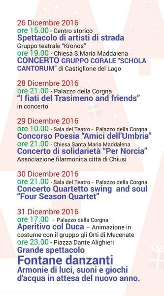 1-Castiglione del Lago - Natale 2016 pag3 Low