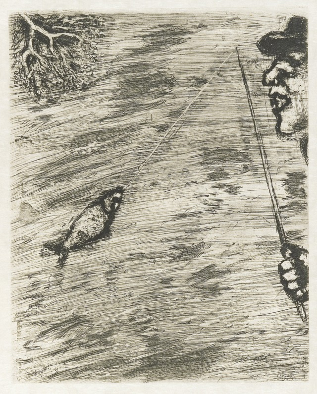 chagall castiglione del lago